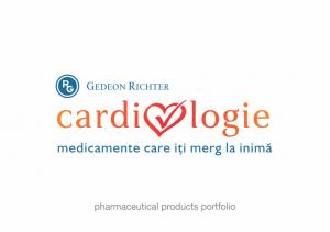 Cardiologie Cardiology drugs dept.