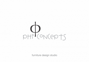 Phi Concepts furniture