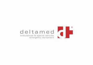 Deltamed ambulances and special vehicles
