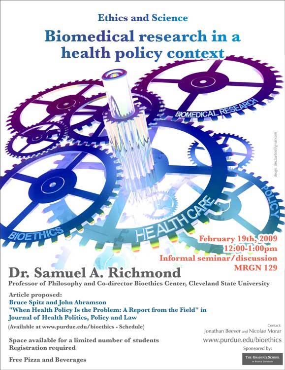 Biomedical Science graphic design sydney uni